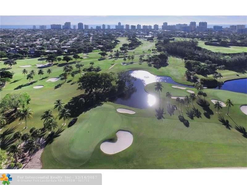 3900 Country Club Ln, Fort Lauderdale FL
