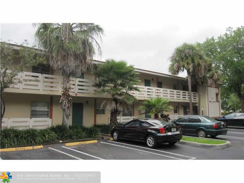 3276 NW 103rd Ter, Unit #202-A, Coral Springs FL