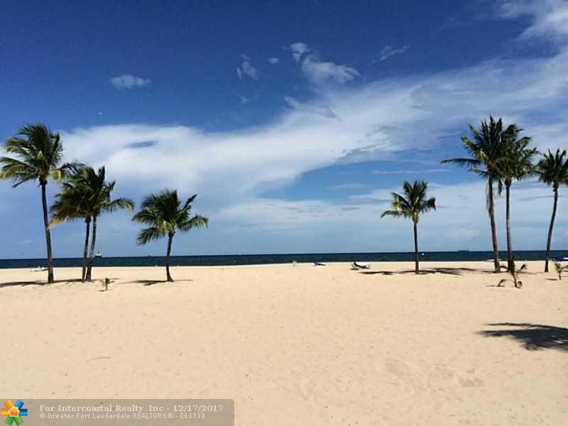 1698 S Ocean Ln, Unit #270, Fort Lauderdale FL