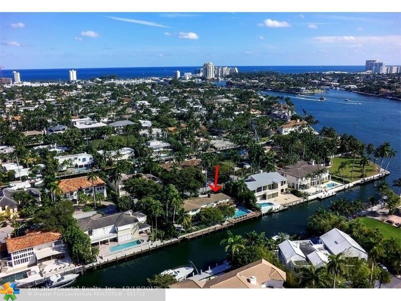 541 San Marco Dr, Fort Lauderdale FL