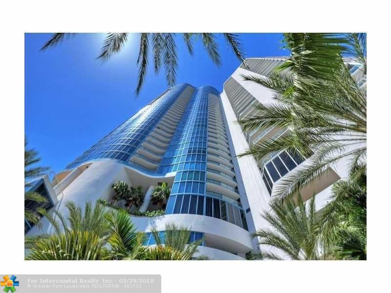 333 Las Olas Way, Unit #1406, Fort Lauderdale FL