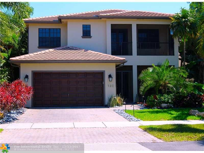 132 NE 21st Ct, Wilton Manors FL