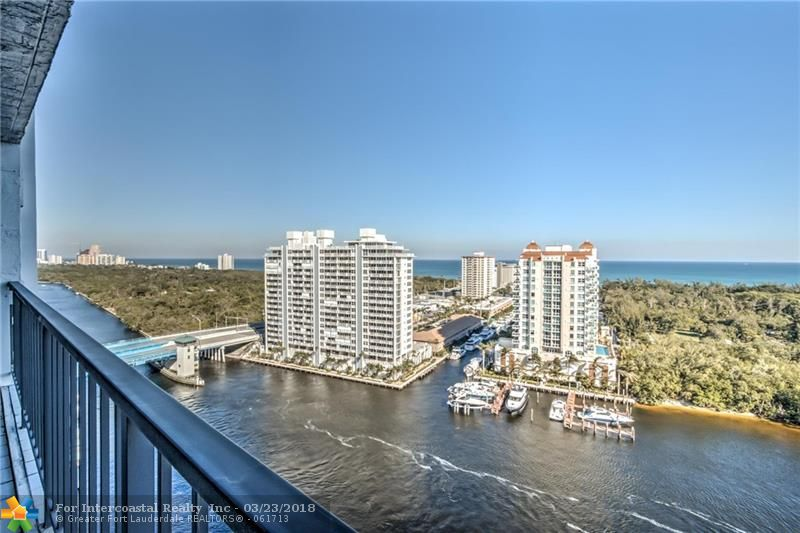 936 Intracoastal Dr, Unit #19C, Fort Lauderdale FL