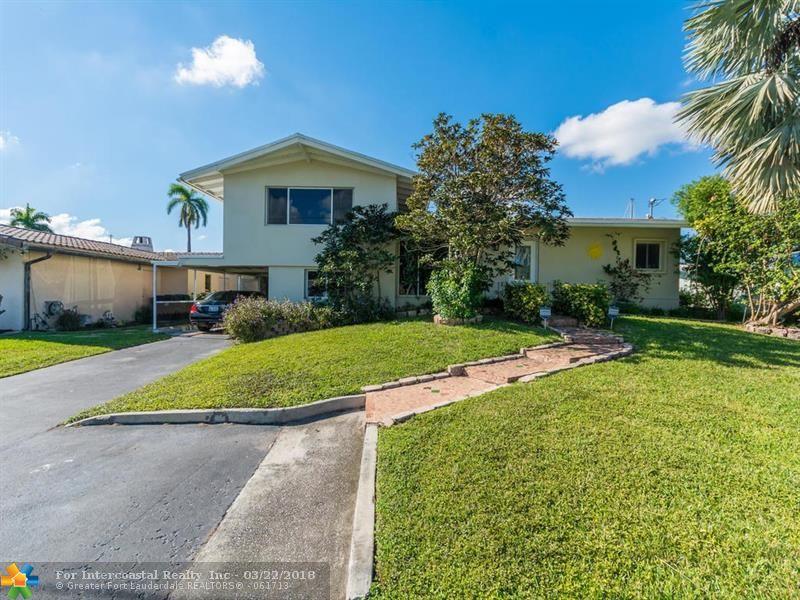 2667 Key Largo Ln, Fort Lauderdale FL