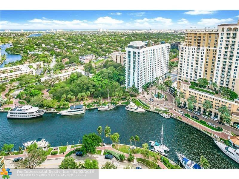 347 N New River Dr, Unit #2801, Fort Lauderdale FL
