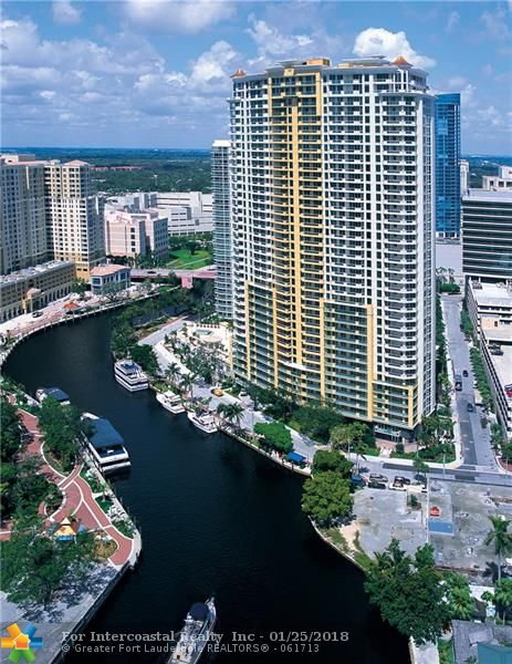 411 N New River Dr, Unit #38C, Fort Lauderdale FL