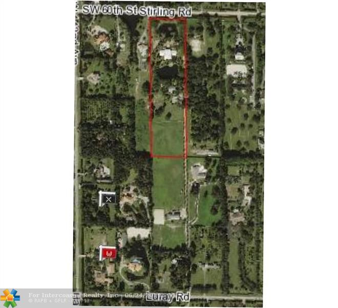 13920 Stirling Rd, Southwest Ranches FL