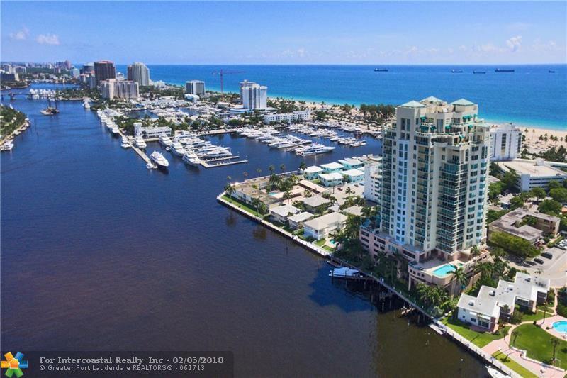 3055 Harbor Dr, Unit #703, Fort Lauderdale FL