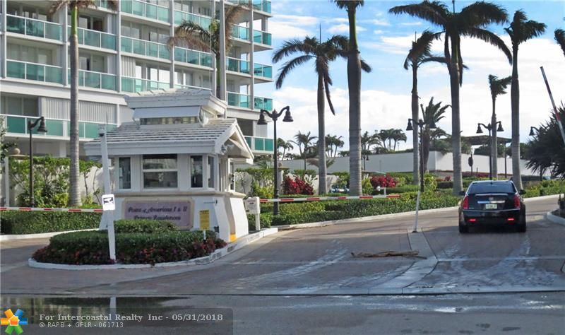 2200 S Ocean Ln, Unit #801, Fort Lauderdale FL