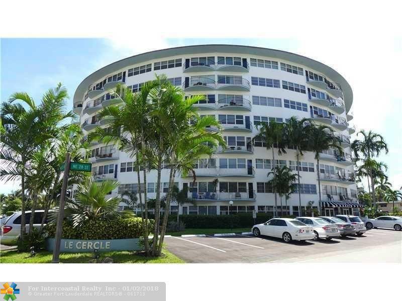 3250 NE 28th St, Unit #306, Fort Lauderdale FL