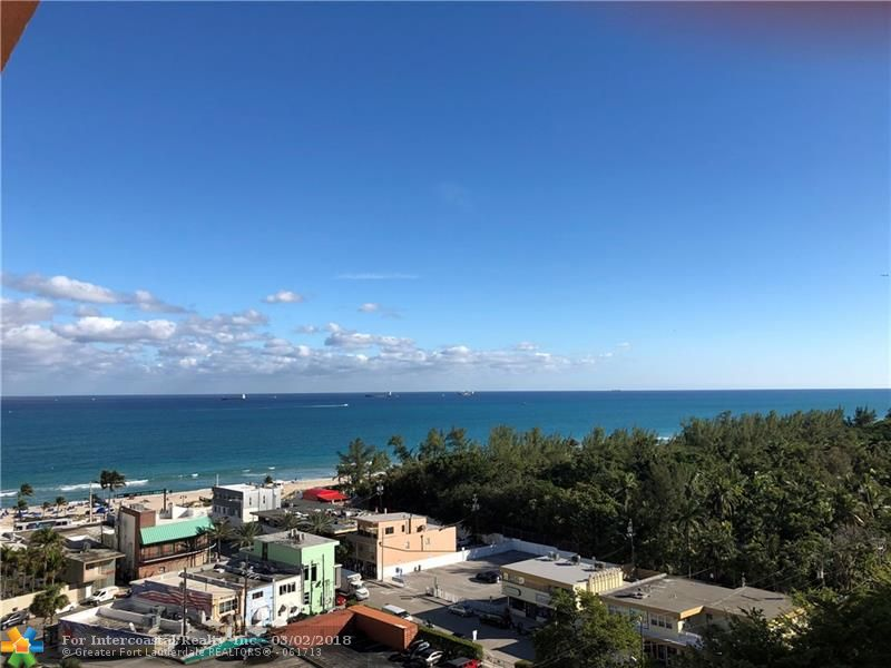3000 E Sunrise Blvd, Unit #12D, Fort Lauderdale FL