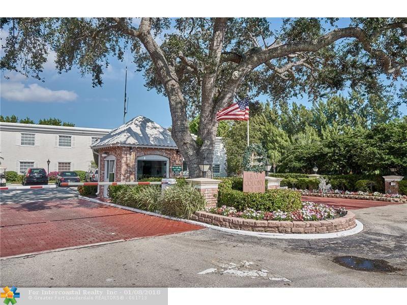 6517 Bay Club Dr, Unit #3, Fort Lauderdale FL
