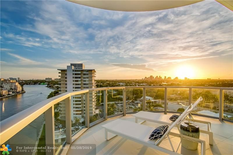 920 Intracoastal Drive, Unit #1103, Fort Lauderdale FL