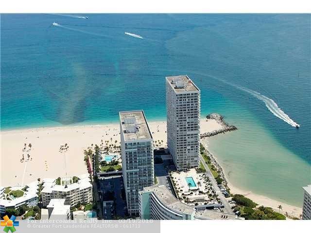 2100 S Ocean Lane, Unit #104, Fort Lauderdale FL