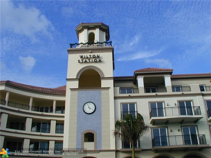 2631 NE 14th Av, Unit #208R, Wilton Manors FL
