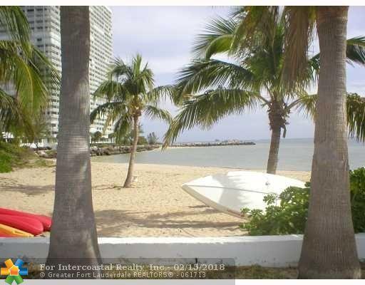 2100 S Ocean Dr, Unit #2E, Fort Lauderdale FL