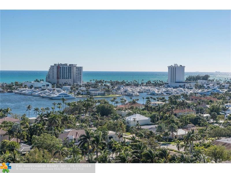 340 Sunset Dr, Unit #1611, Fort Lauderdale FL