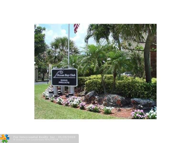 5555 N Ocean Blvd, Unit #23, Lauderdale By The Sea FL