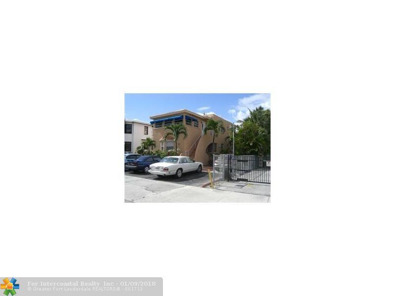 3012 Seville St, Unit #3, Fort Lauderdale FL