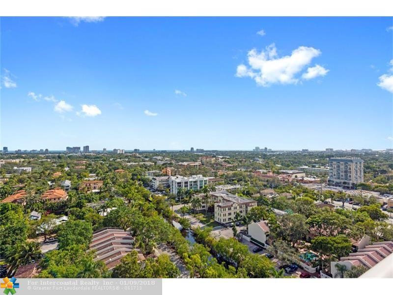 111 SE 8th Ave, Unit #1602, Fort Lauderdale FL