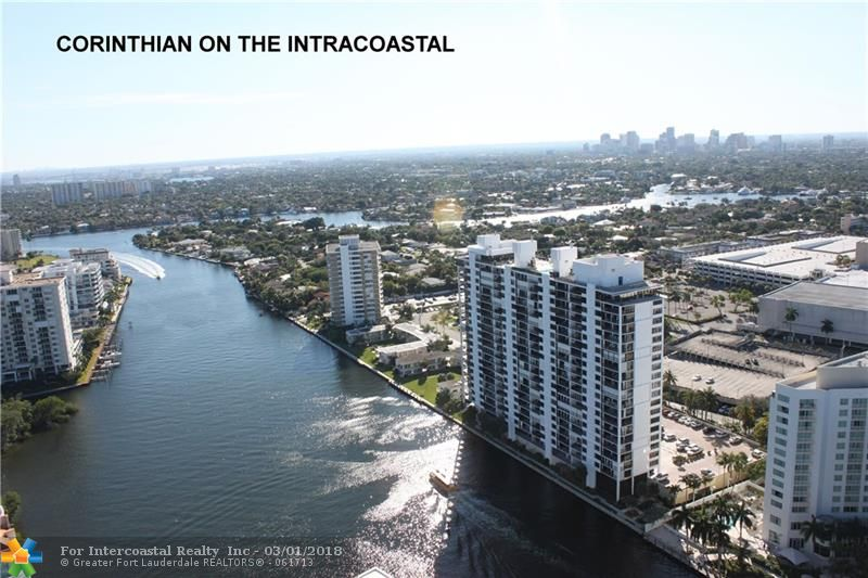 936 Intracoastal Dr, Unit #20D, Fort Lauderdale FL