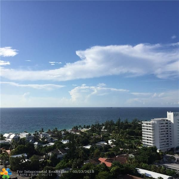 3015 N Ocean Blvd, Unit #11-K, Fort Lauderdale FL
