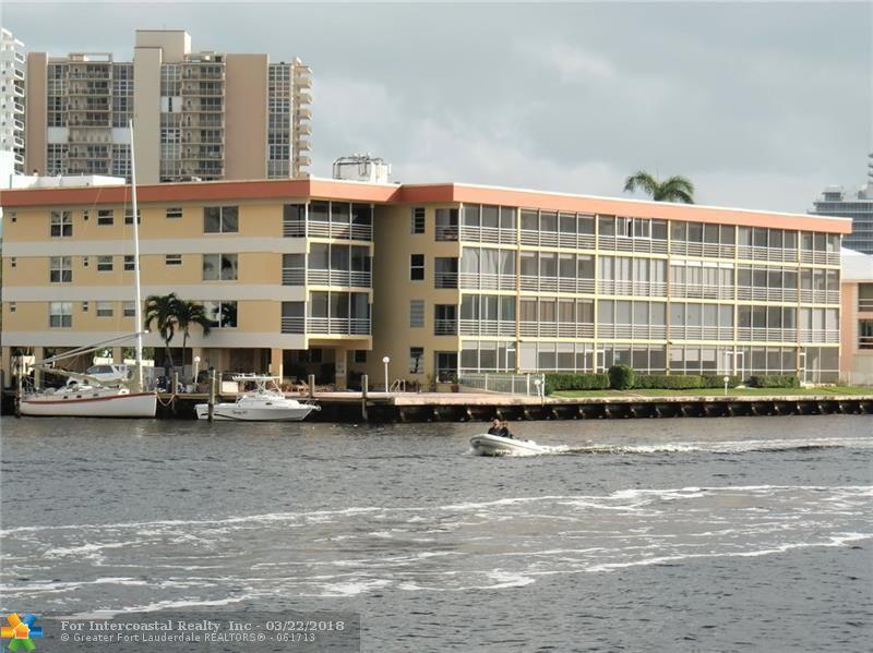 3100 NE 29th St, Unit #404, Fort Lauderdale FL