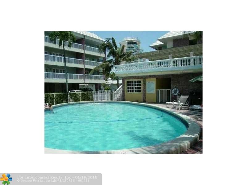 2426 SE 17th St, Unit #305A, Fort Lauderdale FL