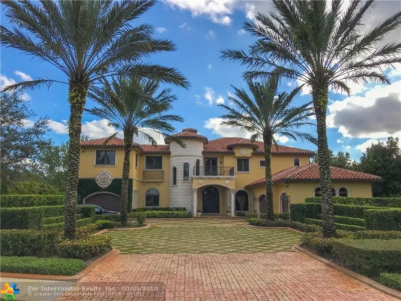 12704 Stonebrook Dr Luxury Real Estate