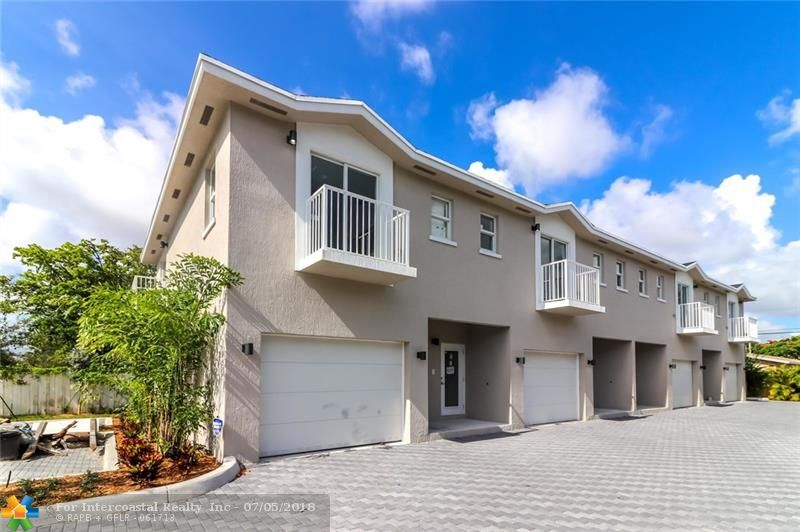 1029 NW 2nd Ave, Unit #1029, Fort Lauderdale FL