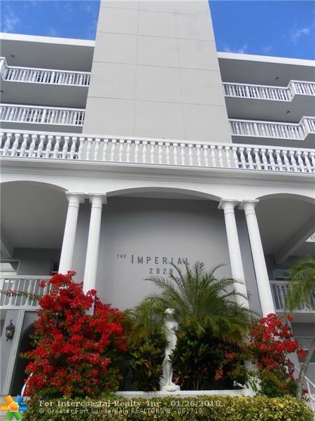2829 NE 33rd Ct, Unit #402, Fort Lauderdale FL