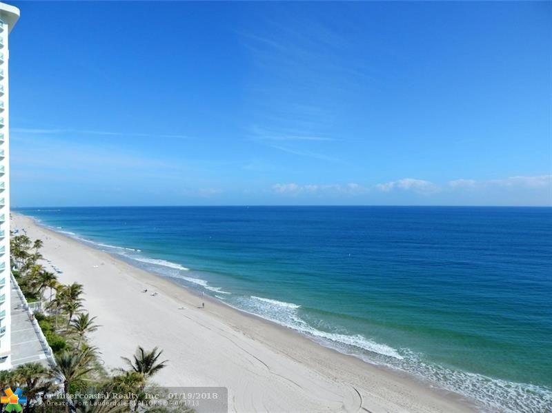 3200 N Ocean Blvd, Unit #1009/1005, Fort Lauderdale FL