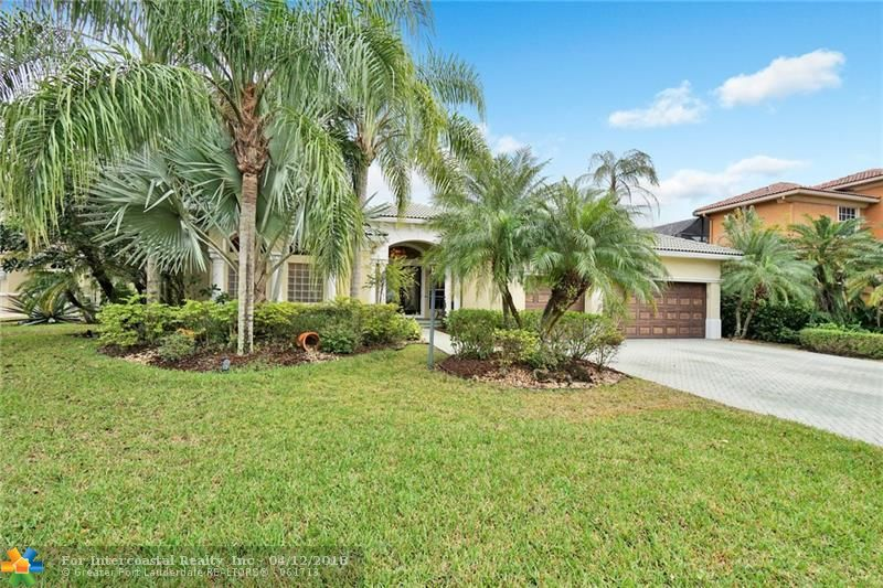 6576 NW 127th Terrace, Parkland FL
