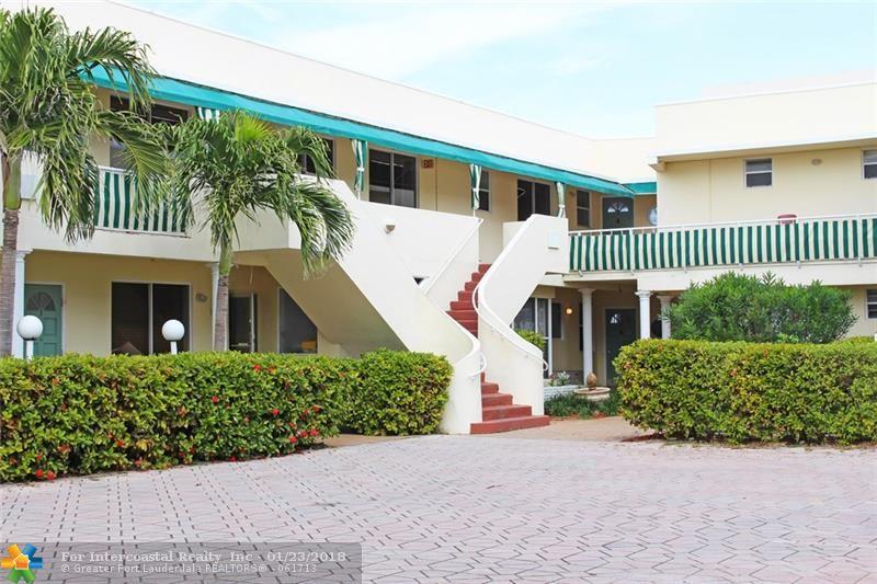 3019 Harbor Dr, Unit #10, Fort Lauderdale FL