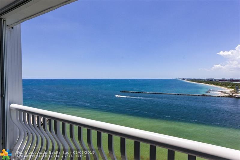 2200 S Ocean Ln, Unit #1604, Fort Lauderdale FL