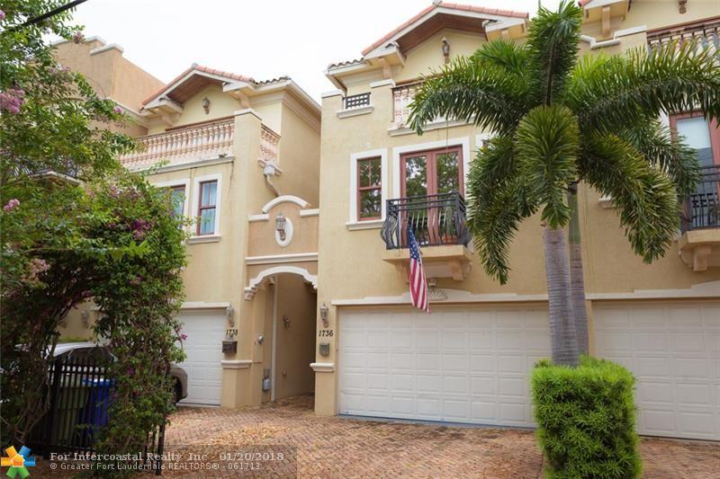 1736 NE 7th St, Fort Lauderdale FL