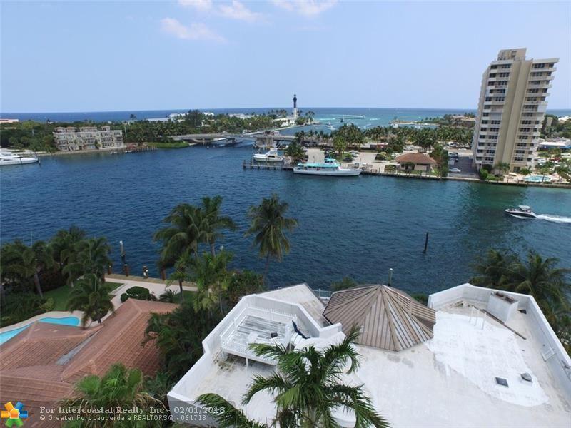2702 NE 24th St, Lighthouse Point FL