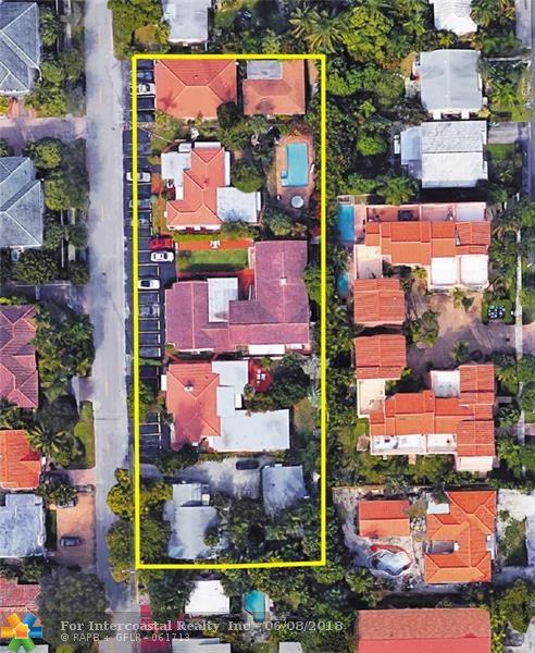 1108 N Victoria Park Rd, Fort Lauderdale FL