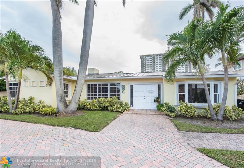2520 Delmar Pl, Fort Lauderdale FL