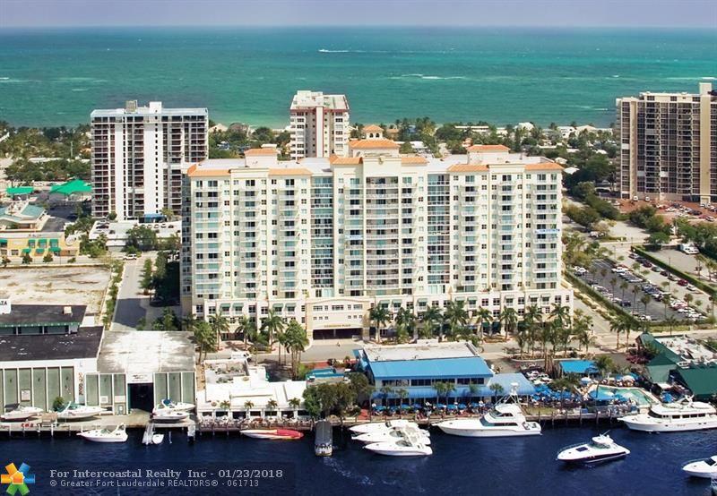 3020 NE 32nd Ave, Unit #404, Fort Lauderdale FL