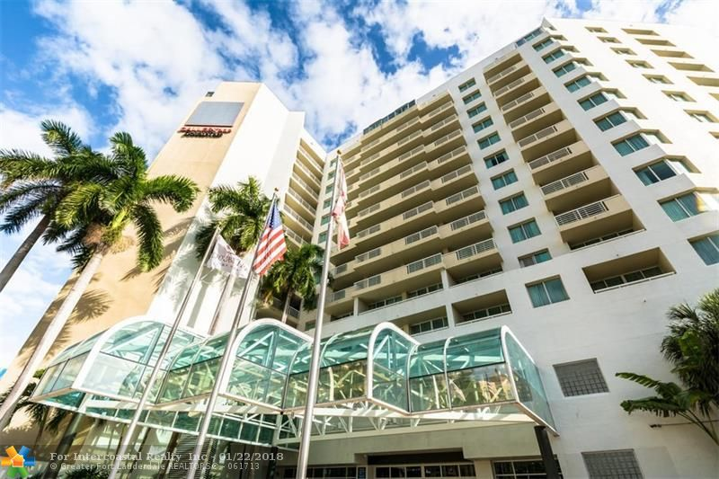 2670 E Sunrise Blvd, Unit #1009, Fort Lauderdale FL