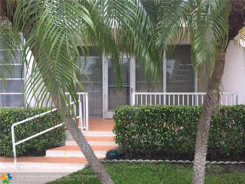 901 N Birch Rd, Unit #5B, Fort Lauderdale FL
