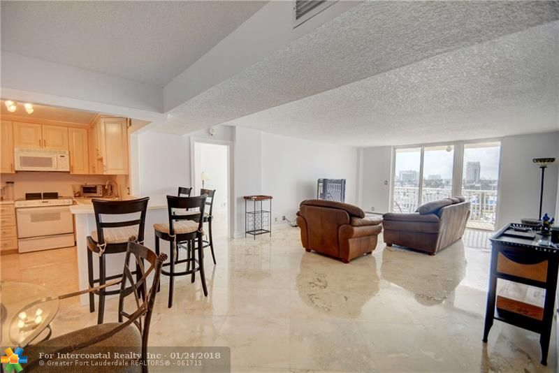 1 Las Olas Cir, Unit #614, Fort Lauderdale FL