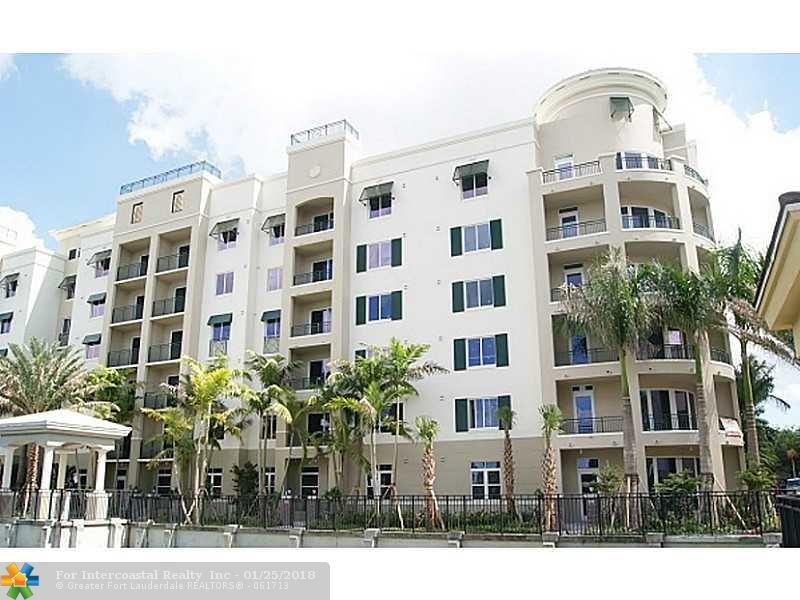 601 NW 82 Ave, Unit #309, Plantation FL