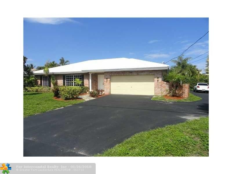 4300 Bayview Dr, Fort Lauderdale FL