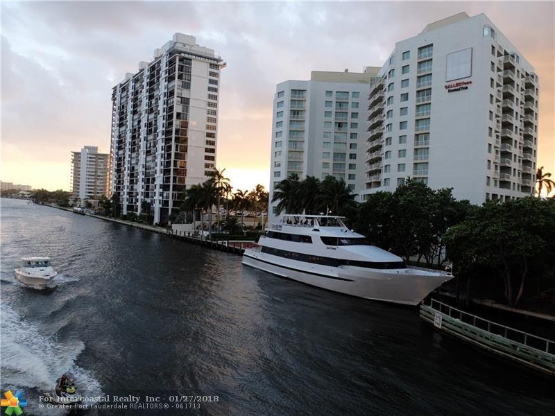 2670 E Sunrise Blvd, Unit #517, Fort Lauderdale FL