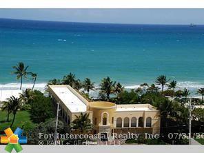 2001 N Ocean Blvd, Unit #304S, Fort Lauderdale FL