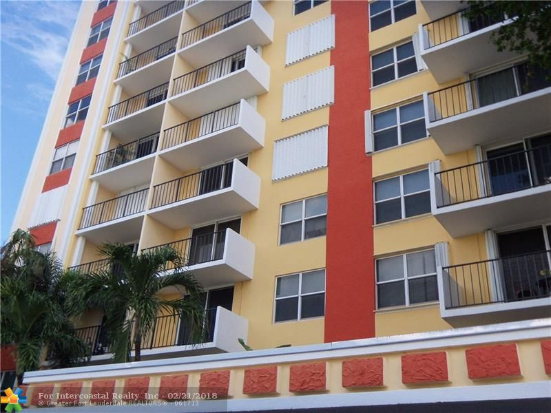 1800 N Andrews Ave, Unit #4F, Fort Lauderdale FL