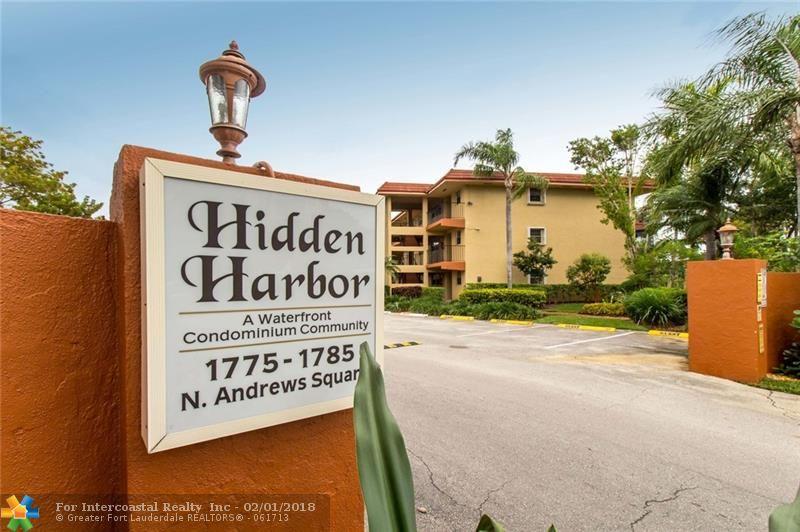 1785 N Andrews Sq, Unit #305 E, Fort Lauderdale FL