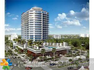701 N Fort Lauderdale Beach Blvd, Unit #1206, Fort Lauderdale FL
